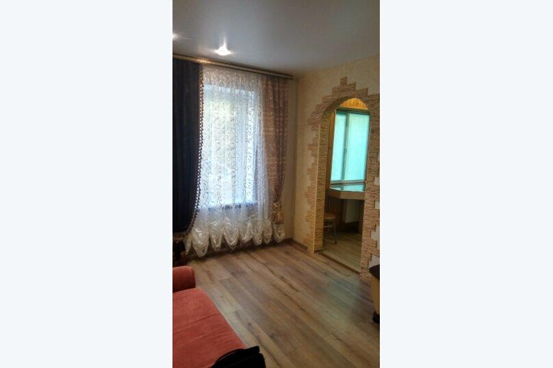 3-комн. квартира, 50 кв.м. на 5 человек, улица Мира, 14, Симферополь - Фотография 8
