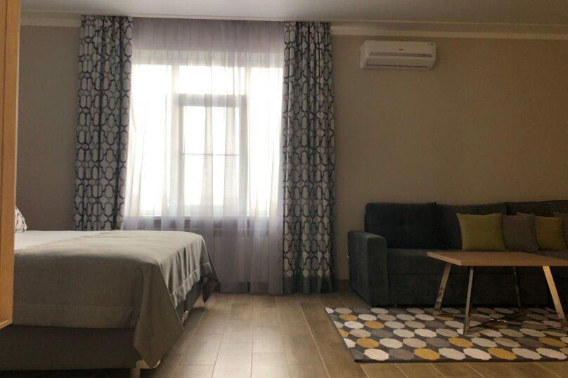 Отдельная комната, улица Горького, 69, Геленджик - Фотография 5