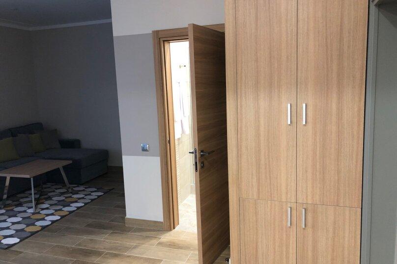 Отдельная комната, улица Горького, 69, Геленджик - Фотография 6
