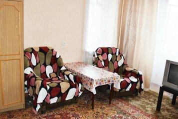 1-комн. квартира, 32 кв.м. на 3 человека, Красноармейский проспект, 6, Советский район, Тула - Фотография 2