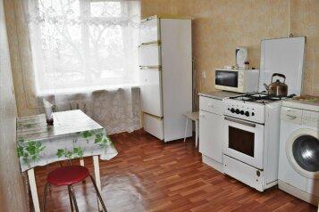 1-комн. квартира, 32 кв.м. на 3 человека, Красноармейский проспект, 6, Советский район, Тула - Фотография 3