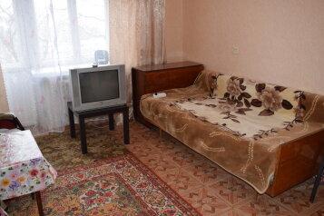 1-комн. квартира, 32 кв.м. на 3 человека, Красноармейский проспект, 6, Советский район, Тула - Фотография 4