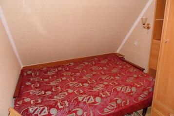 Дом, 40 кв.м. на 5 человек, 2 спальни, улица Мориса Тореза, Отрадное, Ялта - Фотография 1