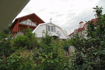 Дом, 40 кв.м. на 5 человек, 2 спальни, улица Мориса Тореза, 35, Отрадное, Ялта - Фотография 1
