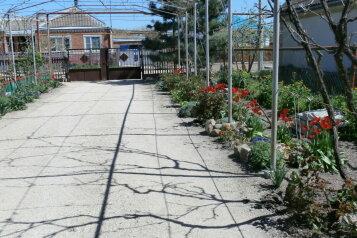 Садовый домик, 20 кв.м. на 4 человека, 1 спальня, Делегатская улица, 16 А, Должанская - Фотография 3