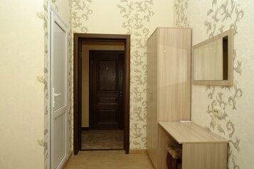 Двухместный номер:  Номер, Стандарт, 2-местный, 1-комнатный, Гостевой дом, Старошкольная улица, 22 на 7 номеров - Фотография 4