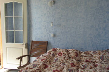 Домик для парочки в арт-усадьбе, 9 кв.м. на 2 человека, 1 спальня, Солнечная улица, 13, Алупка - Фотография 1