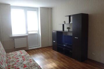 2-комн. квартира, 56 кв.м. на 5 человек, улица Калинина, Краснодар - Фотография 3