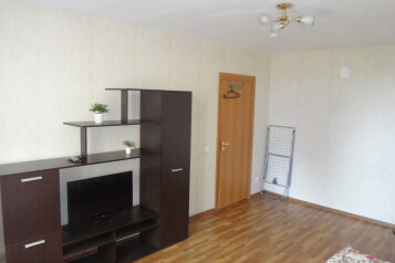 2-комн. квартира, 56 кв.м. на 5 человек, улица Калинина, Краснодар - Фотография 4