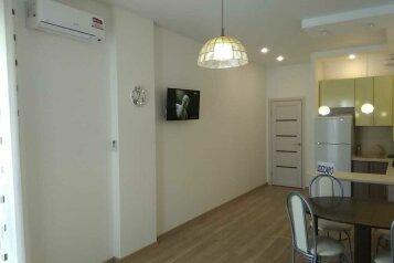 1-комн. квартира, 53 кв.м. на 5 человек, улица Халтурина, Геленджик - Фотография 3