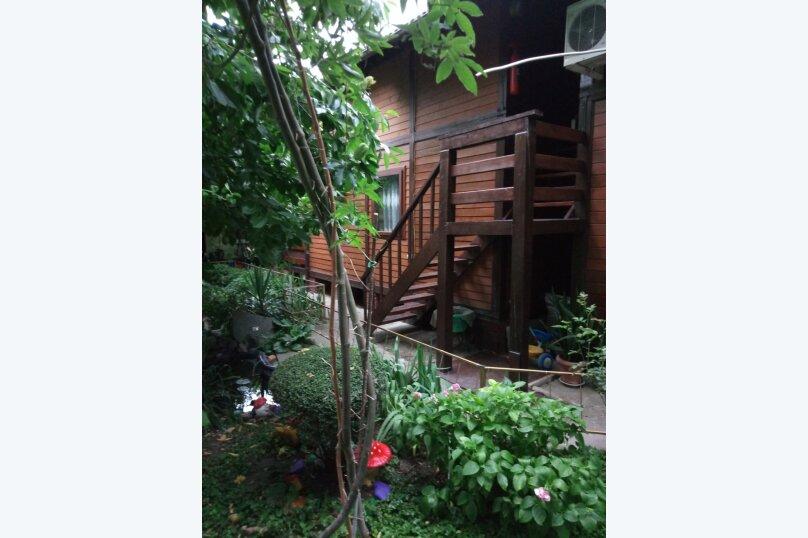 """Гостевой дом """"У реки """", Береговая улица, 2 на 6 комнат - Фотография 4"""