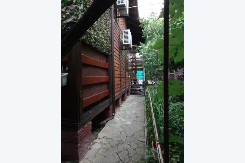 """Гостевой дом """"У реки """", Береговая улица, 2 на 6 комнат - Фотография 6"""