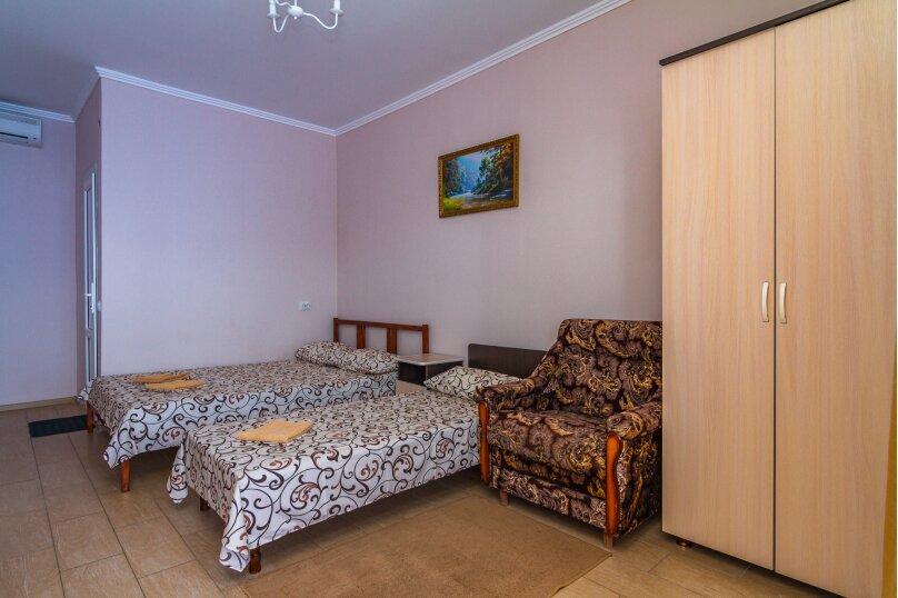 3-х местный номер, Нагорная, 9, Лермонтово - Фотография 1
