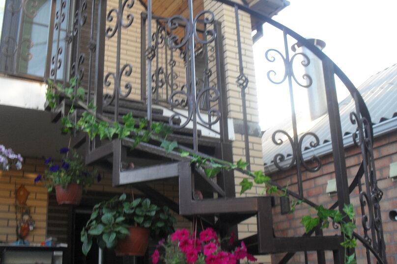 Домик для отдыха, 30 кв.м. на 4 человека, 1 спальня, улица Энгельса, 102, Ейск - Фотография 3