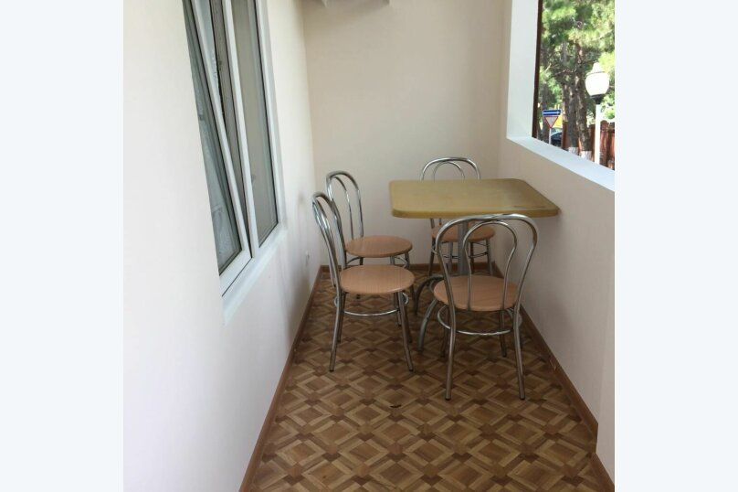 Гостиница 843943, Северный переулок, 6 на 7 комнат - Фотография 4