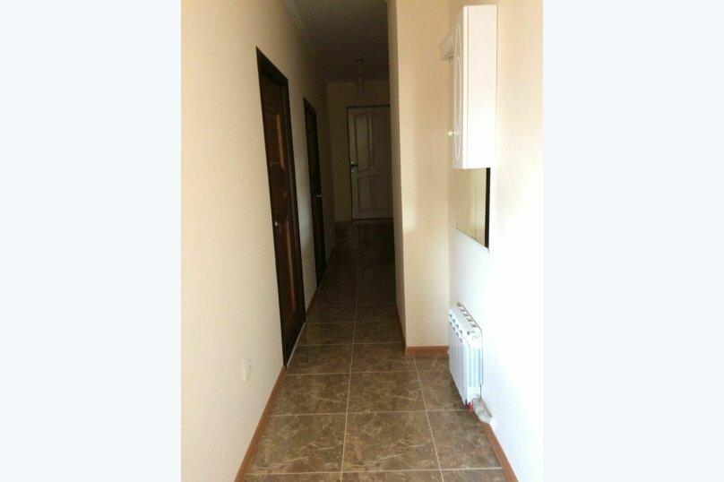 Гостиница 843943, Северный переулок, 6 на 7 комнат - Фотография 5