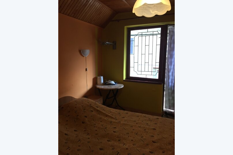 """Гостевой дом """"Солнечный"""", Морская, 4 сектор 10 на 8 комнат - Фотография 17"""