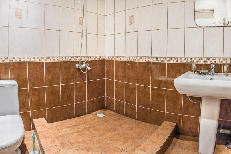 """Гостевой дом """"Текила"""", Тупиковая , 3 на 5 комнат - Фотография 15"""