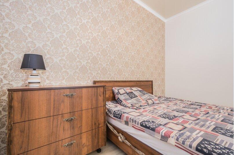 """Гостевой дом """"Текила"""", Тупиковая , 3 на 5 комнат - Фотография 23"""