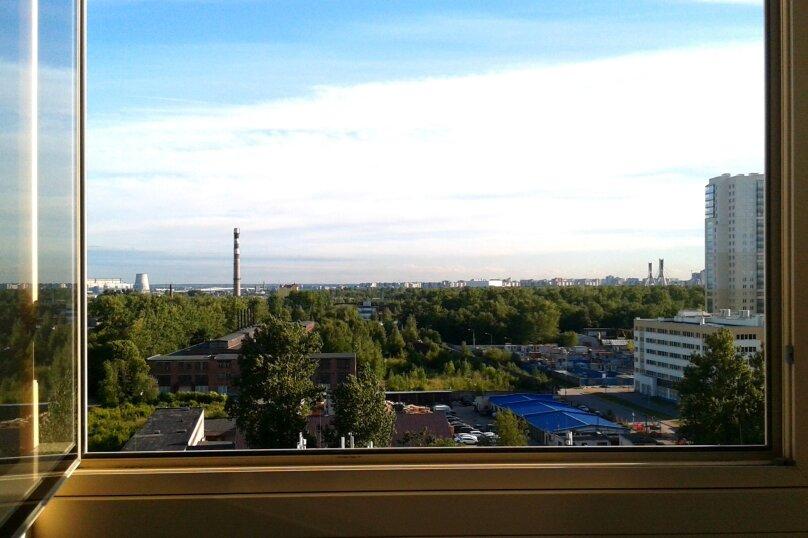 1-комн. квартира, 20 кв.м. на 2 человека, Бабушкина, 82к2, Санкт-Петербург - Фотография 8