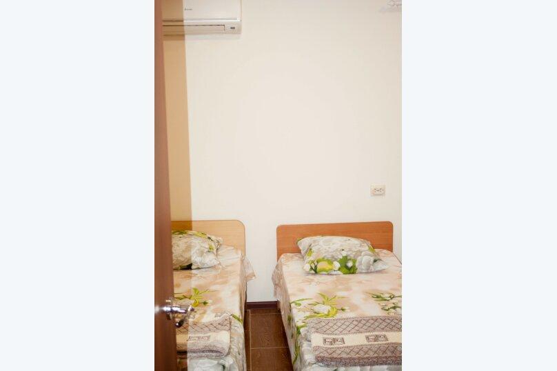 Гостевой дом, Парковая, 10а на 13 комнат - Фотография 4