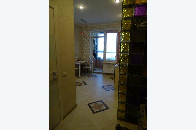 2-комн. квартира, 49 кв.м. на 6 человек, Молодёжная улица, 4, Москва - Фотография 1