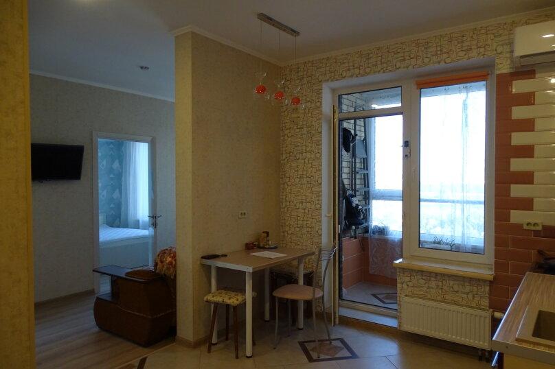 2-комн. квартира, 49 кв.м. на 6 человек, Молодёжная улица, 4, Москва - Фотография 2