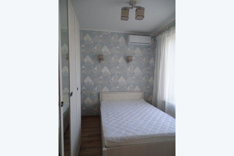 2-комн. квартира, 49 кв.м. на 6 человек, Молодёжная улица, 4, Москва - Фотография 3