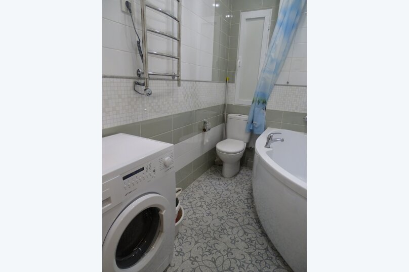 2-комн. квартира, 49 кв.м. на 6 человек, Молодёжная улица, 4, Москва - Фотография 7