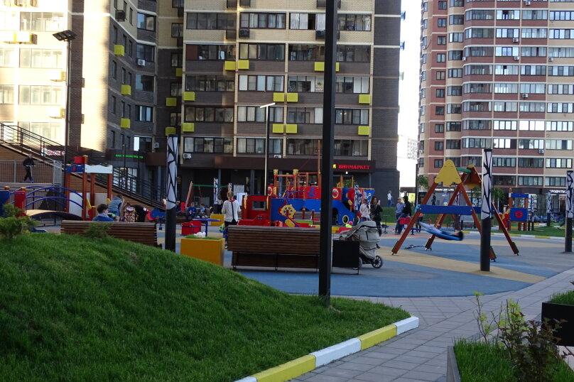 2-комн. квартира, 49 кв.м. на 6 человек, Молодёжная улица, 4, Москва - Фотография 9