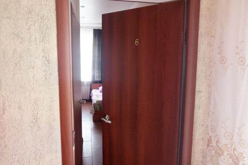 Гостевой дом, Парковая, 10а на 13 комнат - Фотография 37