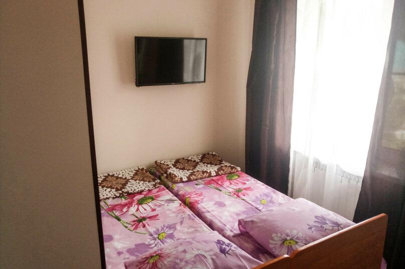 Гостевой дом, Парковая, 10а на 13 комнат - Фотография 42