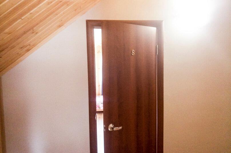 Гостевой дом, Парковая, 10а на 13 комнат - Фотография 45