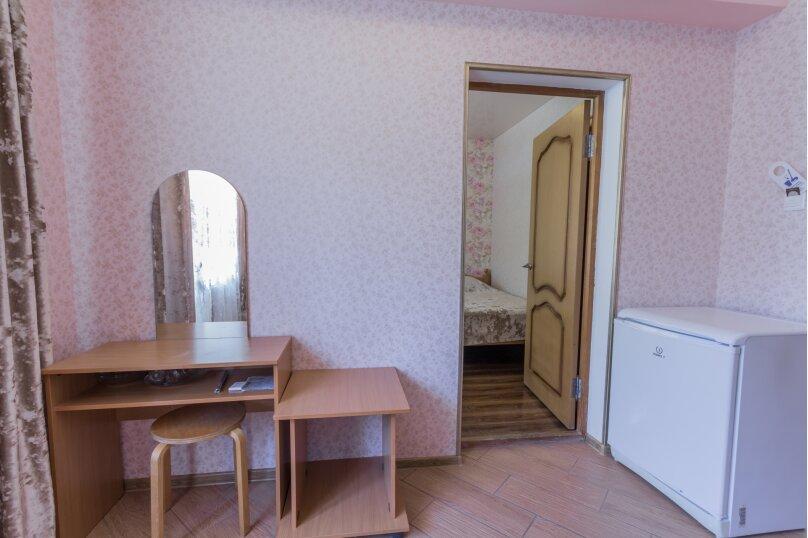 """Гостиница """"На Павлова 52А"""", улица Павлова, 52А на 6 комнат - Фотография 17"""