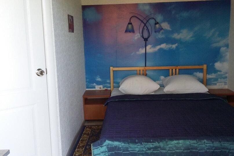 """Мини-отель """"Альбатрос"""" , Краснодарская улица, 22 на 6 номеров - Фотография 53"""