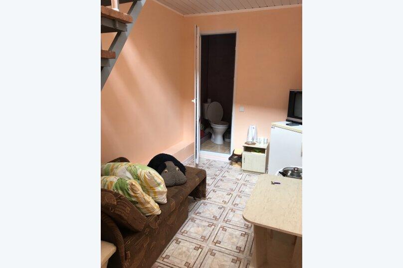 """Гостиница """"Рыбачий стан"""", мкр. Дельфин, 34а на 29 комнат - Фотография 47"""