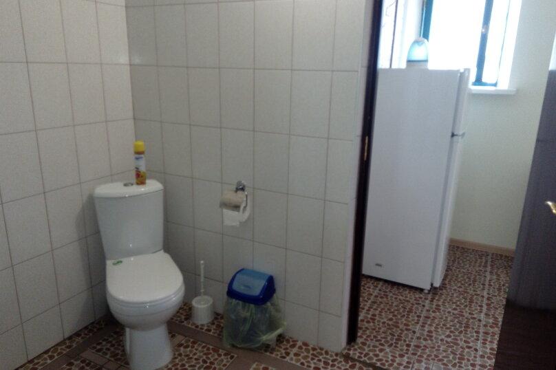 Семейный номер - студия с летней кухней (№2), Чапаева, 119 з, Должанская - Фотография 1