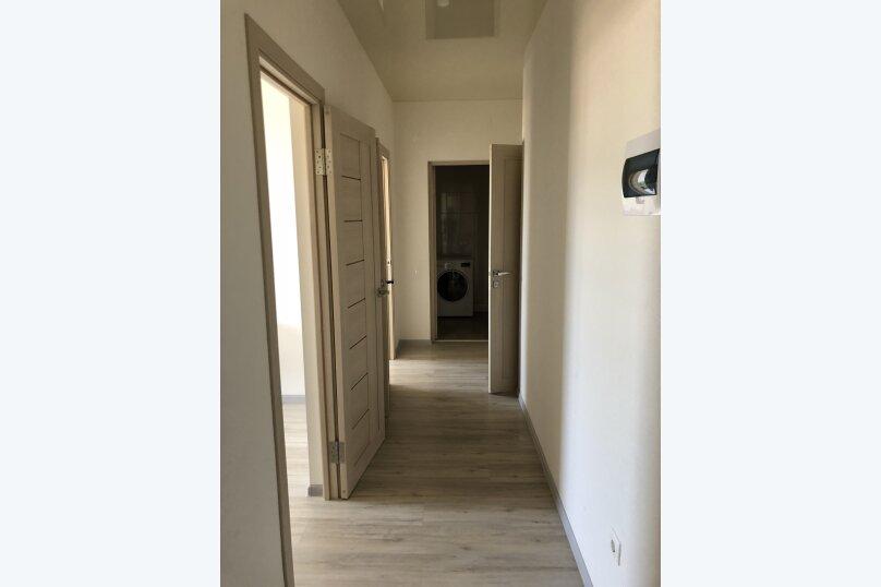 2-комн. квартира, 65 кв.м. на 6 человек, микрорайон Горизонт, 57, Ольгинка - Фотография 14