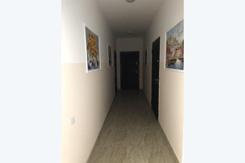2-комн. квартира, 65 кв.м. на 6 человек, микрорайон Горизонт, 57, Ольгинка - Фотография 42