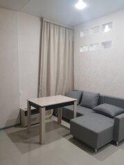 1-комн. квартира, 30 кв.м. на 4 человека, улица Тюльпанов, Адлер - Фотография 2