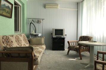 Коттедж, 100 кв.м. на 8 человек, 3 спальни, Лодочный кооператив Бриз, Ольгинка - Фотография 2