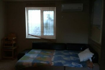 Дом, 40 кв.м. на 4 человека, 2 спальни, Приморская улица, 10, Туапсе - Фотография 3