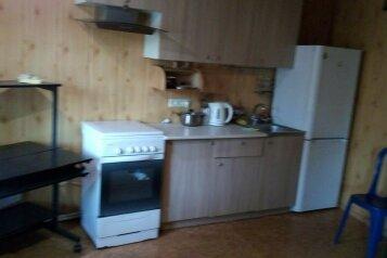 Дом, 40 кв.м. на 4 человека, 2 спальни, Приморская улица, 10, Туапсе - Фотография 4