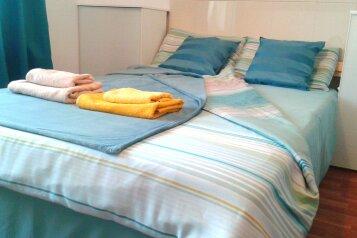 1-комн. квартира, 20 кв.м. на 2 человека, Бабушкина, 82к2, Санкт-Петербург - Фотография 1