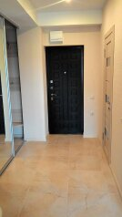 1-комн. квартира, 30 кв.м. на 3 человека, улица Цюрупы, 34, Новый Сочи, Сочи - Фотография 2