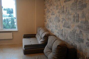 1-комн. квартира, 30 кв.м. на 3 человека, улица Цюрупы, 34, Новый Сочи, Сочи - Фотография 3