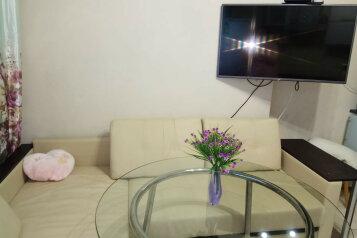 2-комн. квартира, 76 кв.м. на 6 человек, улица Академика Анохина, 2к3, Москва - Фотография 1
