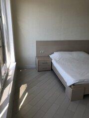 2-комн. квартира, 60 кв.м. на 4 человека, микрорайон Горизонт, Ольгинка - Фотография 4