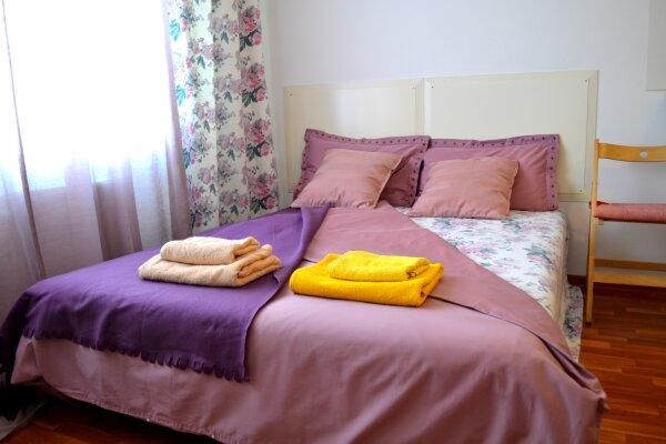 1-комн. квартира, 25 кв.м. на 4 человека, улица Бабушкина, 82к2, Санкт-Петербург - Фотография 1