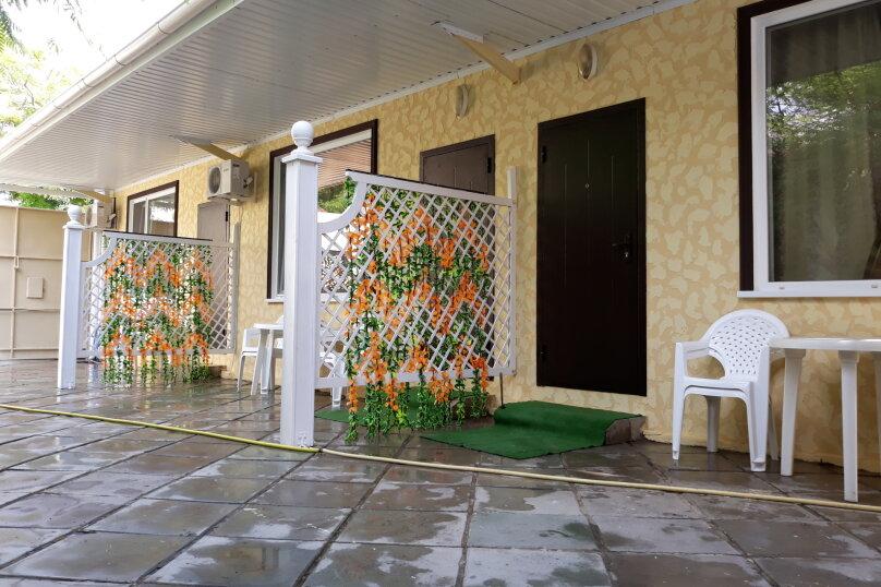 3 новых одинаковых коттеджа в Евпатории, улица Володарского, 41 на 3 номера - Фотография 10